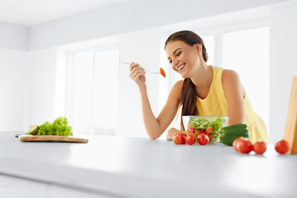 Выход из диеты