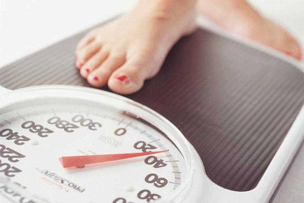 Из-за чего растет вес