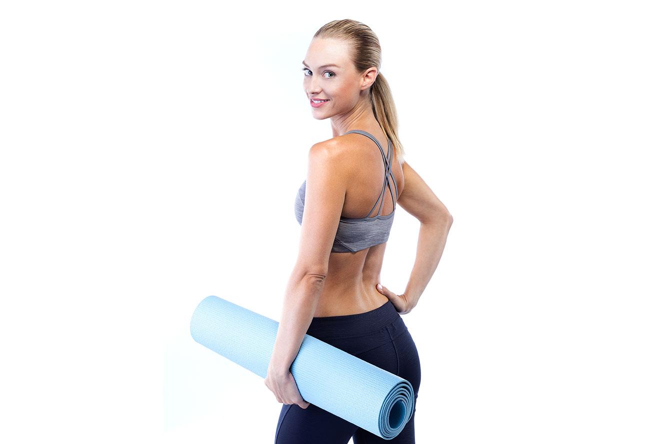 Как подобрать физические упражнения для похудения живота и боков