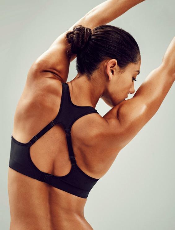 Общие принципы выполнения упражнений для укрепления мышц спины