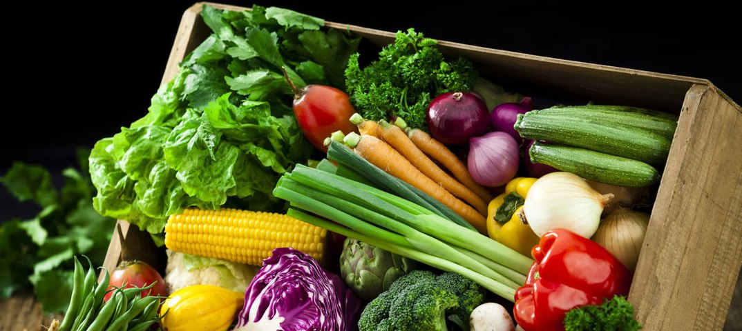 Отличия в продуктах питания веганства и вегетарианства