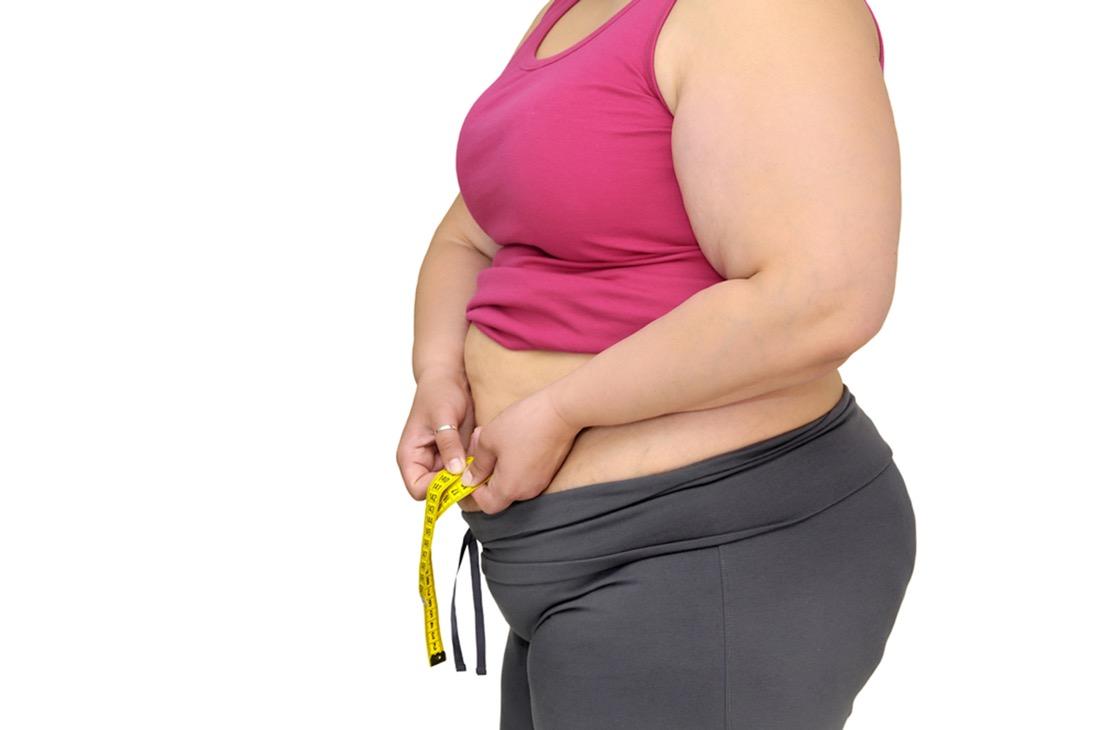 Причины возникновения лишнего жира
