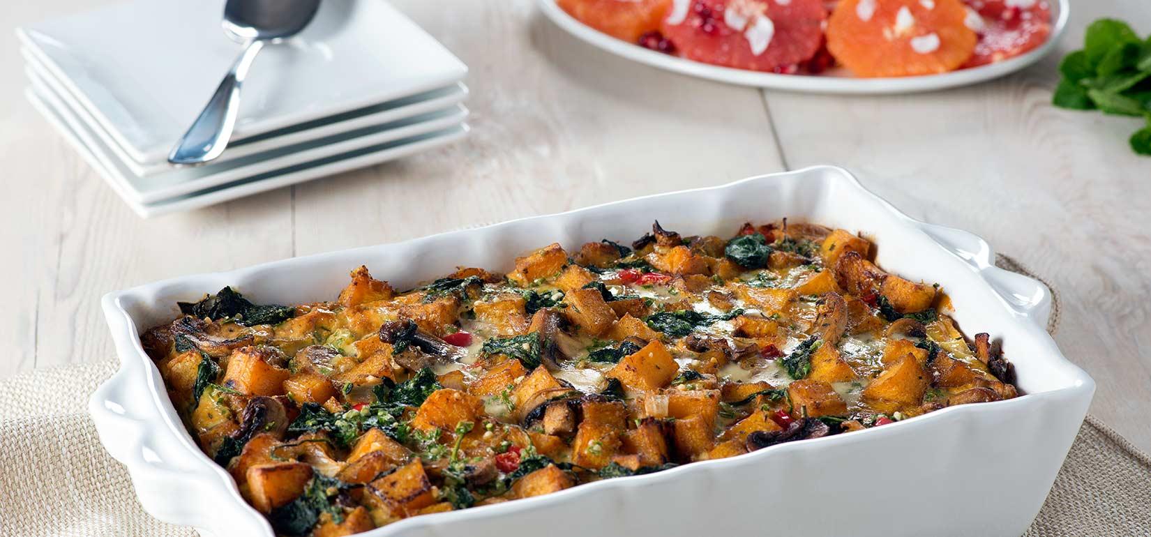 Самые вкусные вегетарианские рецепты для обеда