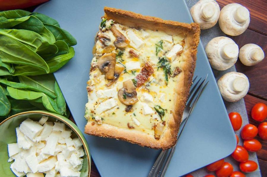 Вегетарианские блюда на каждый день для ужина