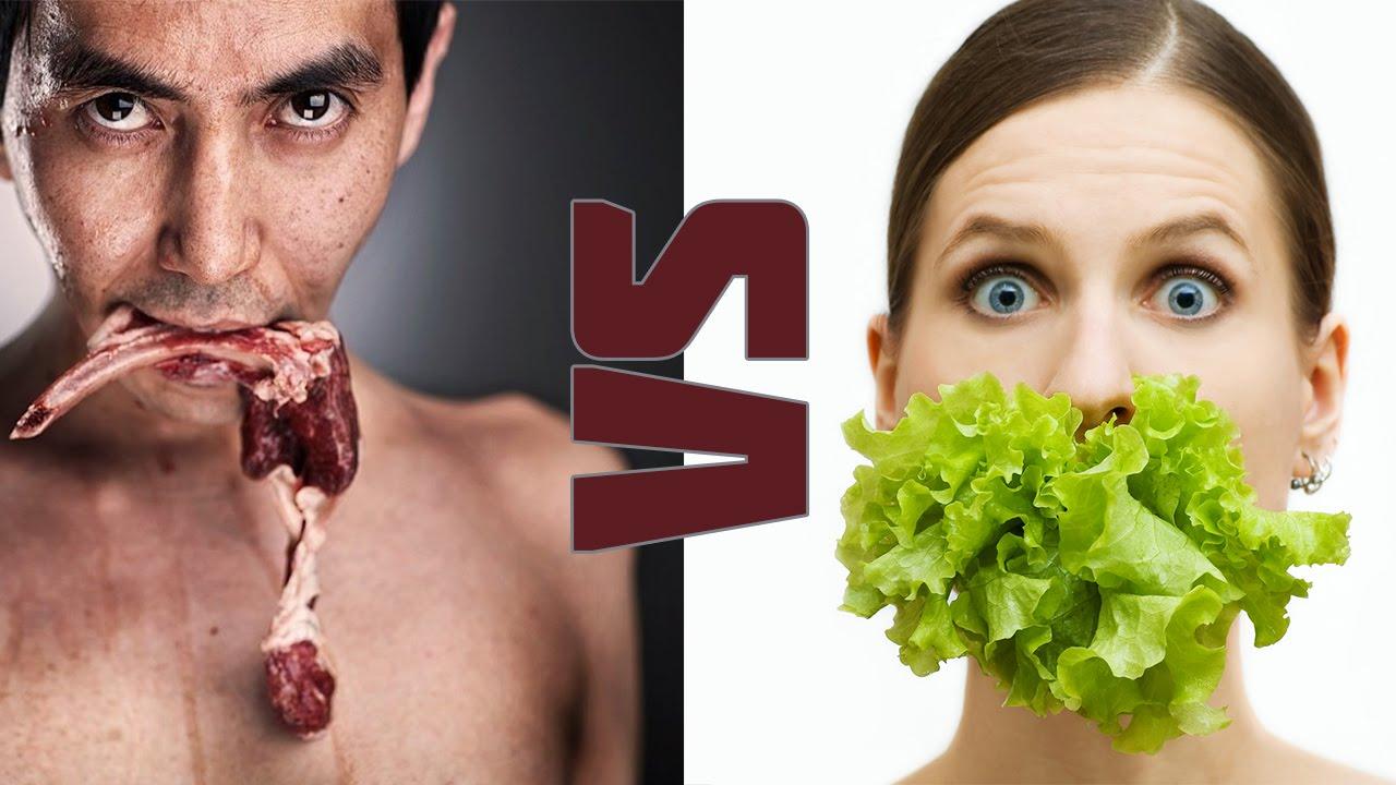 Все «за» и «против» вегетарианства: что это такое