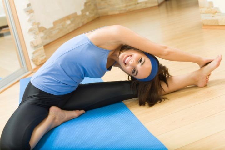 Лучшие упражнения для зарядки