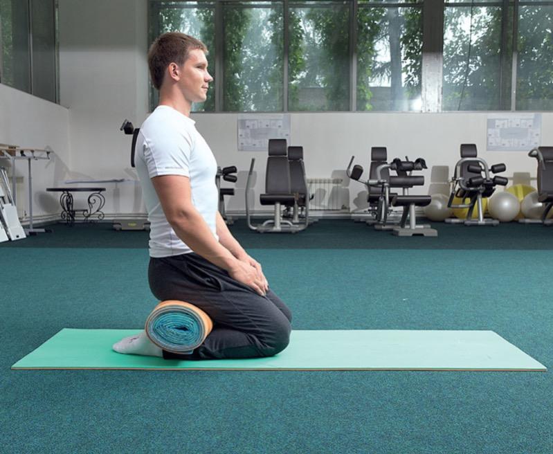 Эффективный комплекс упражнений