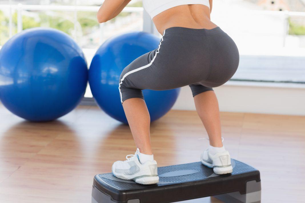 Аэробные упражнения в домашних условиях