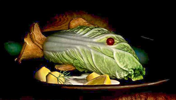 Едят ли веганы рыбу