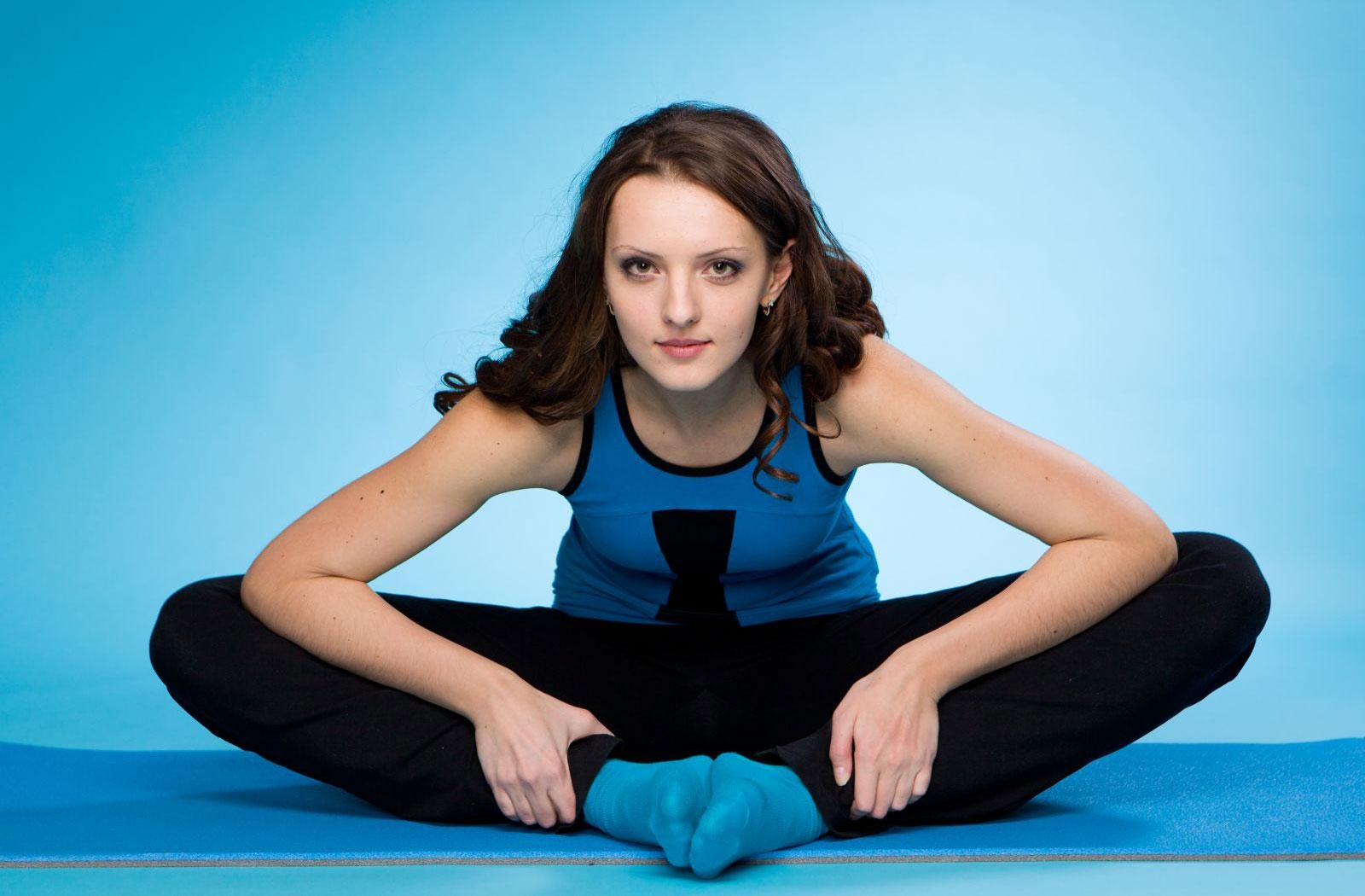 Гимнастика Помогает Похудеть. Простые и эффективные упражнения для снижения веса в домашних условиях