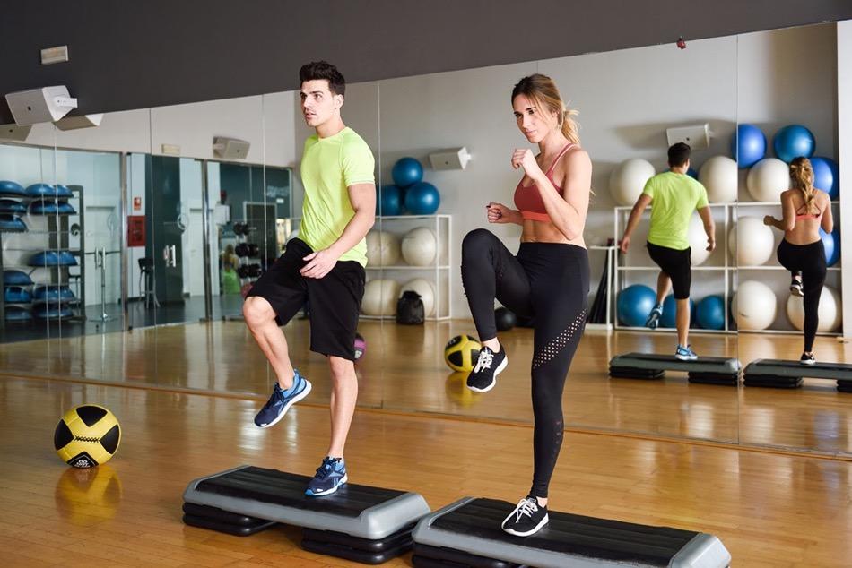 Лучшие аэробные упражнения в домашних условиях