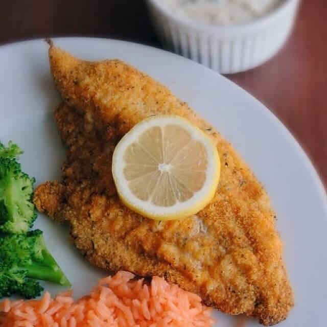 Плюсы употребления рыбы