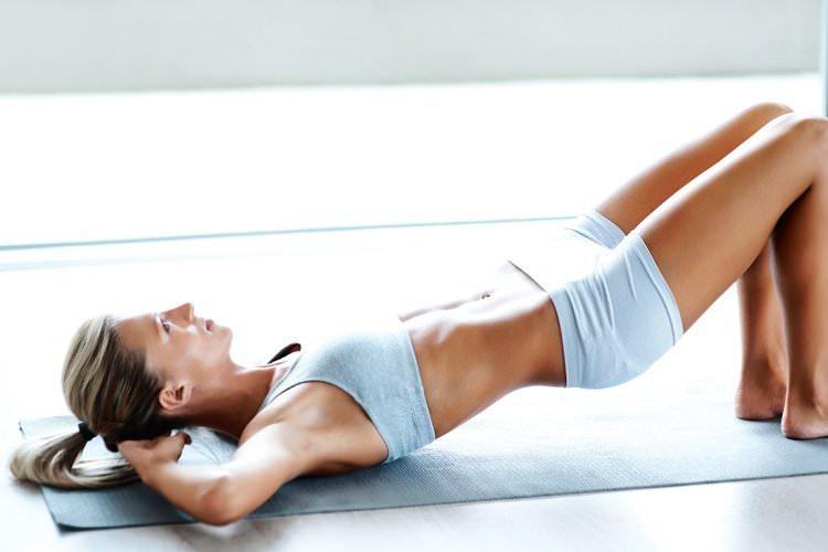 Разновидности гимнастики для женщин