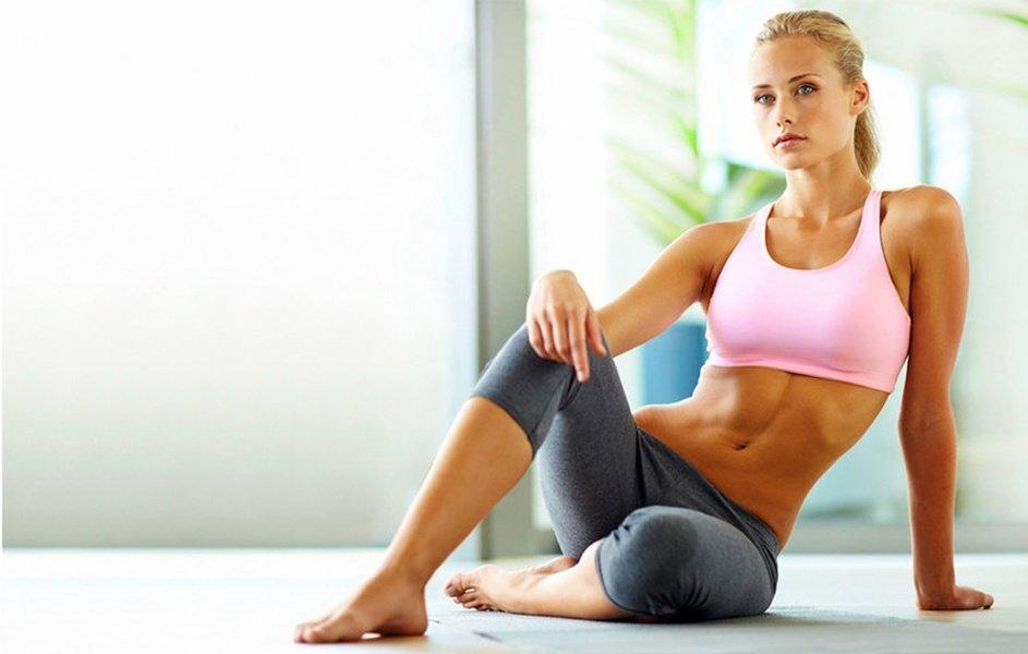 Упражнения интимной гимнастики для женщин