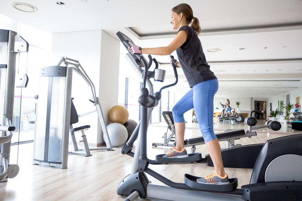 Какие Тренажеры Помогают Похудеть. Какой тренажёр самый эффективный для похудения дома?