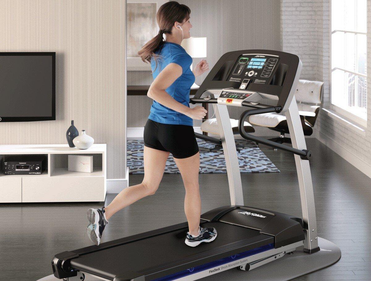 Как занимаясь на тренажерах похудеть