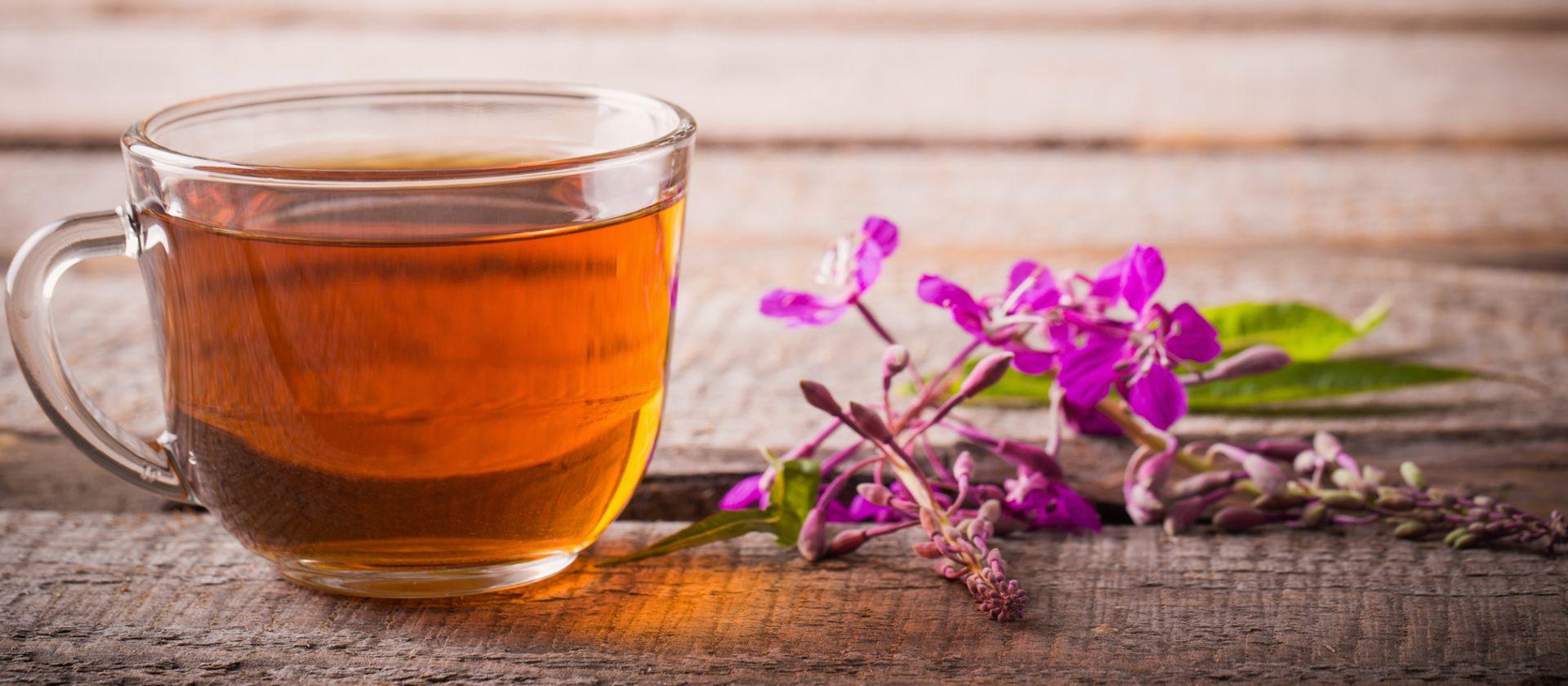 Как правильно приготовить настой из полезного иван-чая