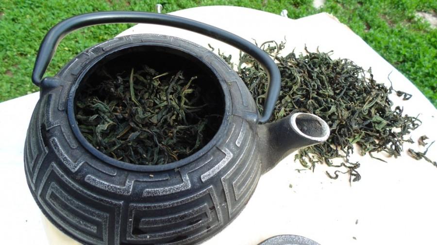Как правильно заварить иван-чай?