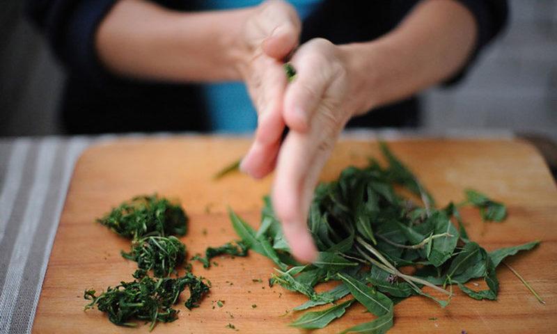Как приготовить иван-чай?