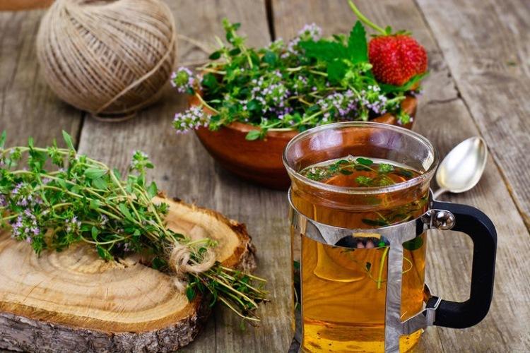 Что такое травяной чай?