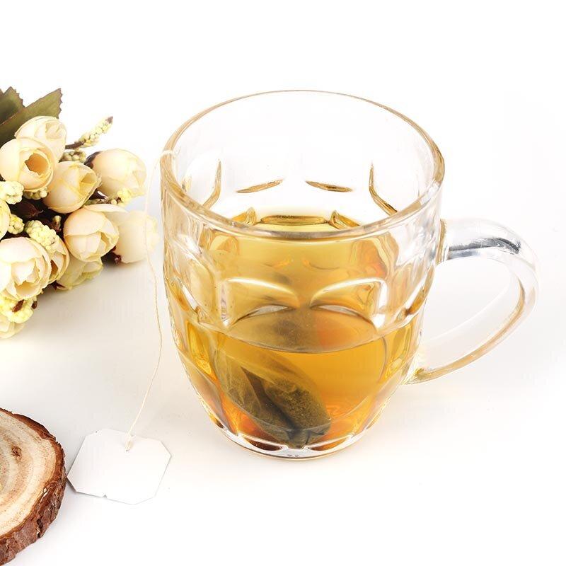 Рейтинг популярных чаев