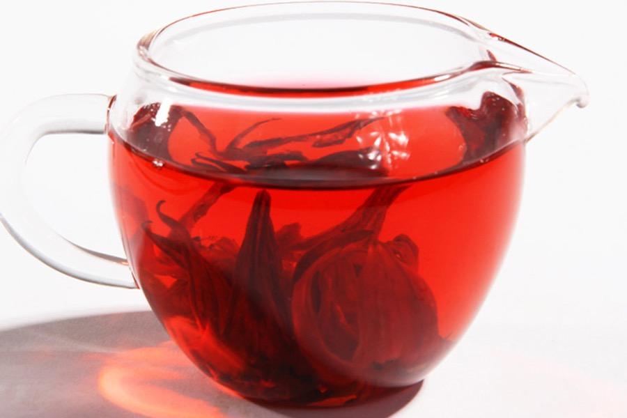 Особенности красного чая