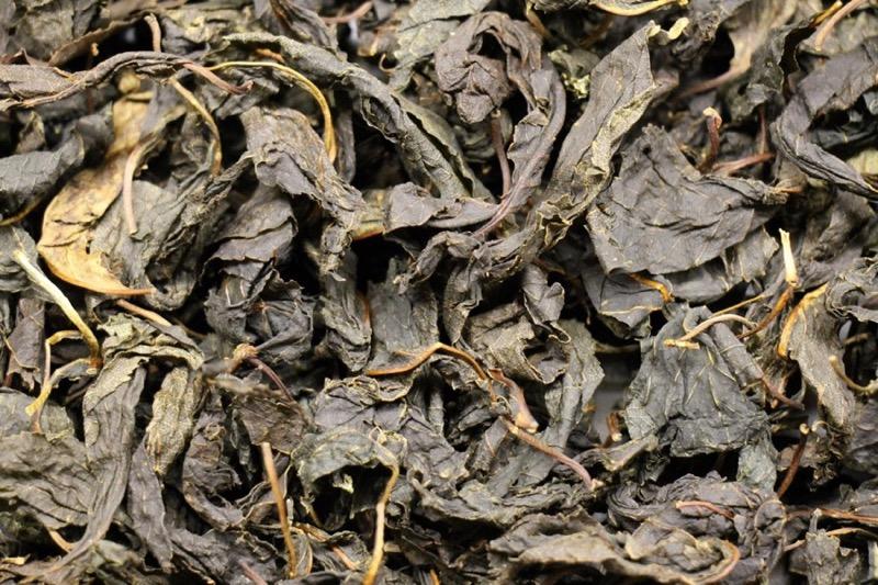 Преимущества ферментированного чая