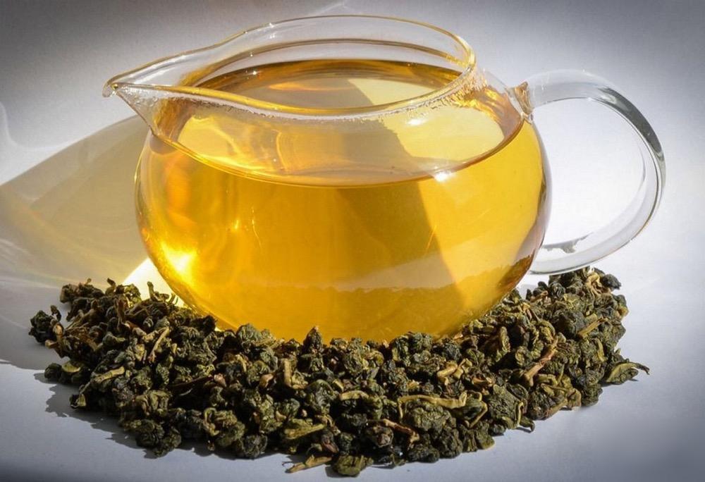 Что такое чай Габа?