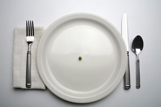 Непосредственно голодание