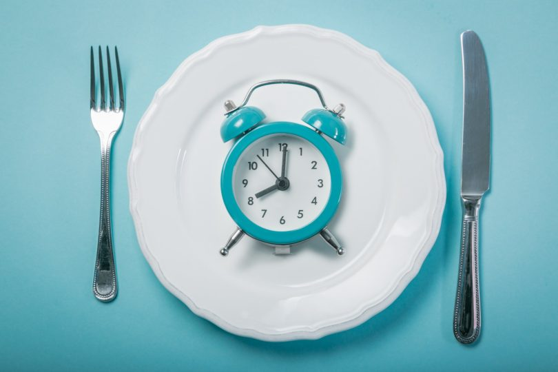 Подготовка к интервальному голоданию