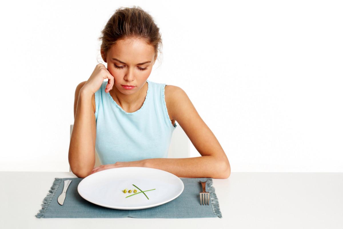 Чем полезно голодание