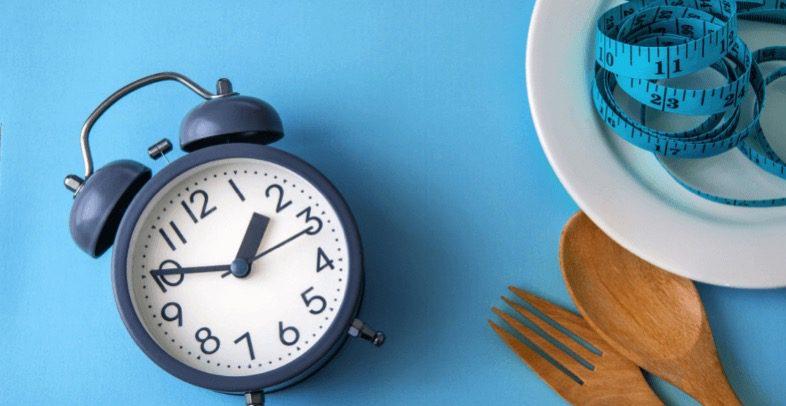 Что такое прерывистое голодание?