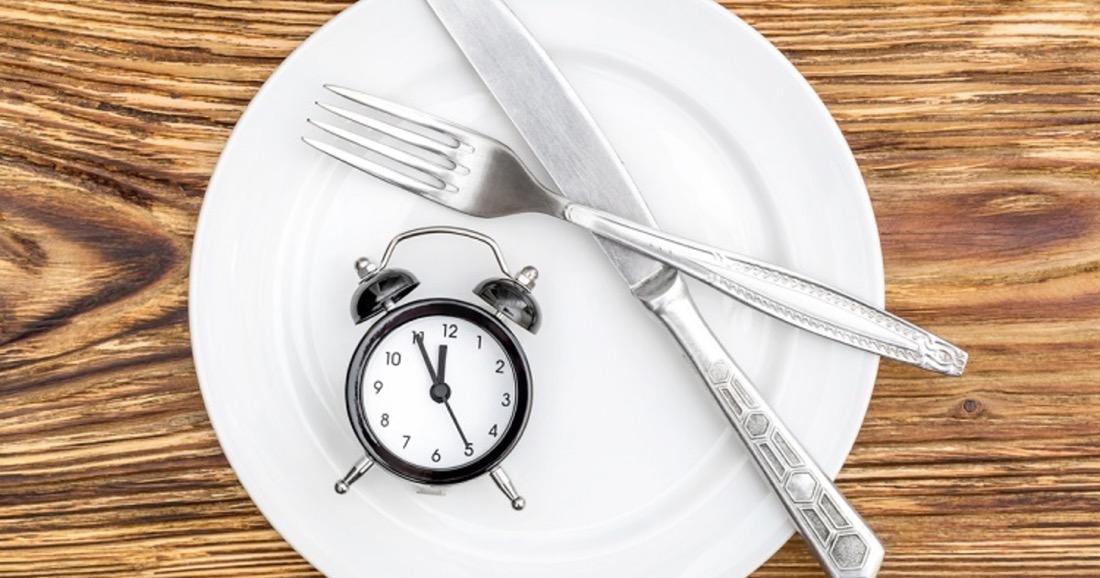 Схемы голодания