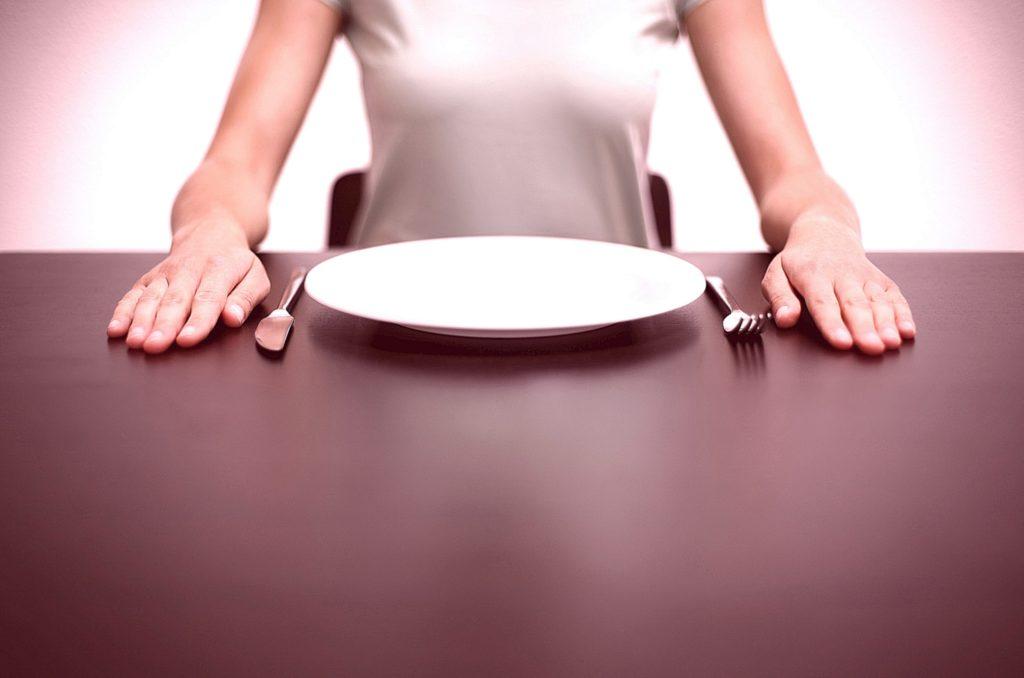 Отзывы о голодании