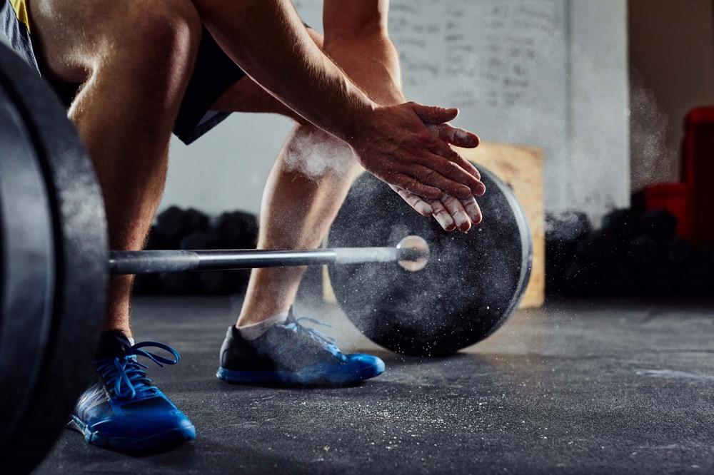 Преимущества силового тренинга