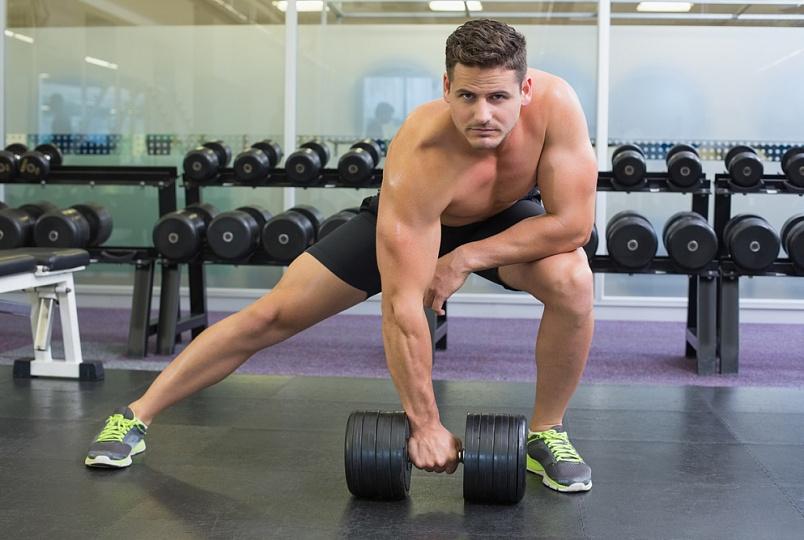 Преимущества тренировки ног