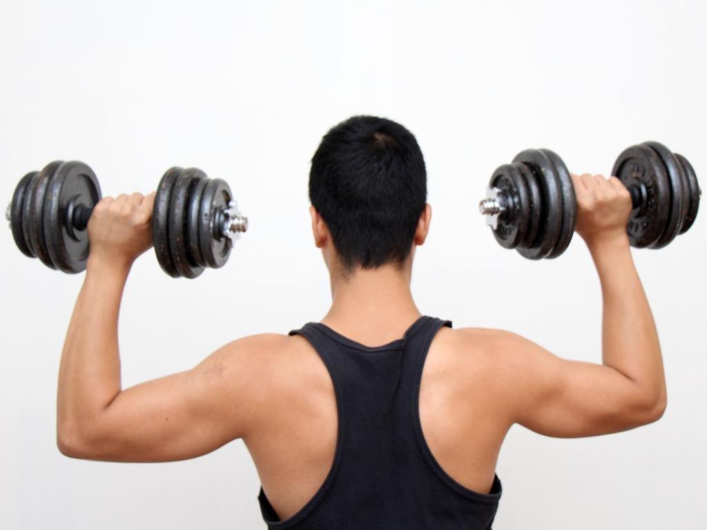Зачем нужно прокачивать мышцы плечевого пояса?