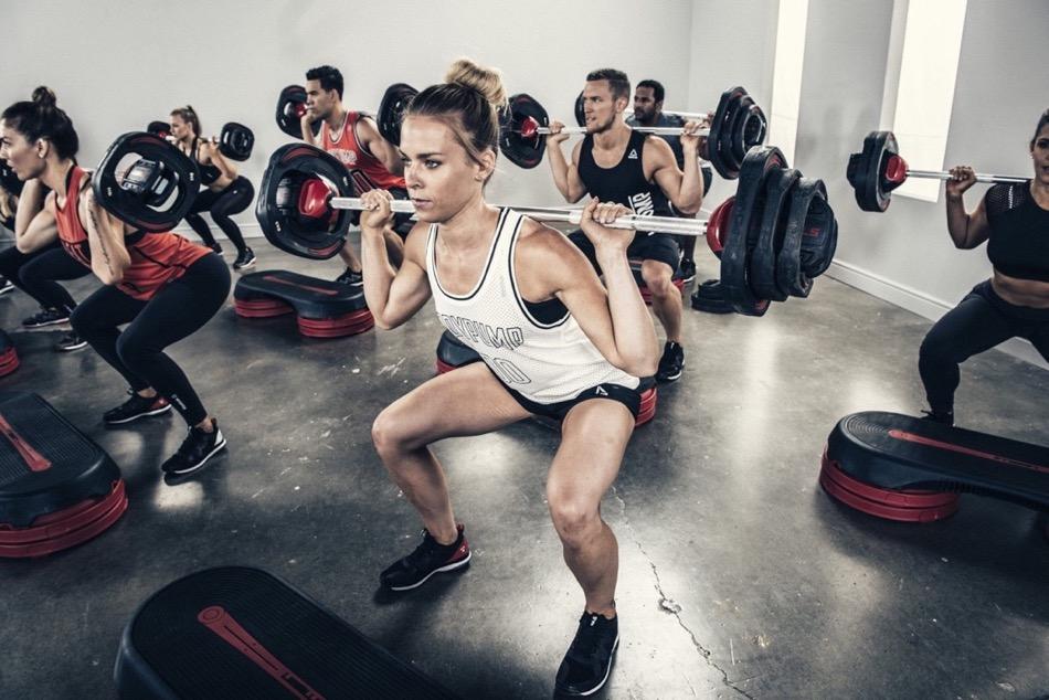 Что такое тренировка pump