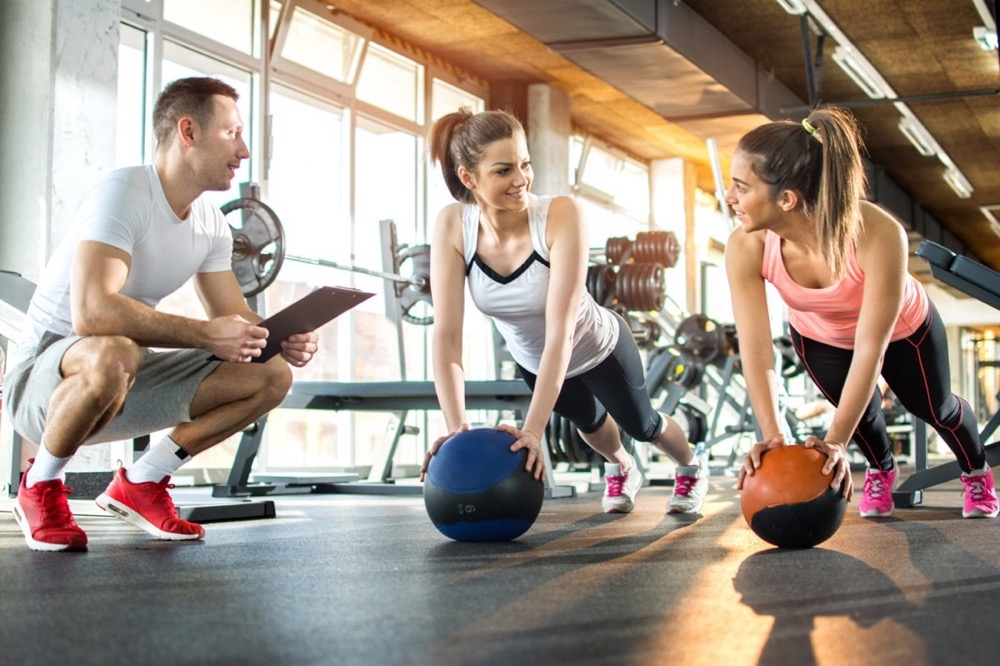 Как составить программу тренировок?