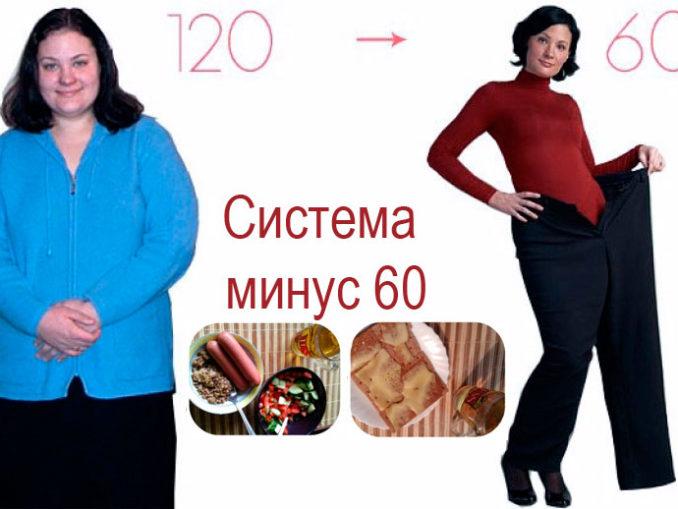 Екатерина Мириманова Диета И Меню. Диета 60: весы, часы и здравый смысл