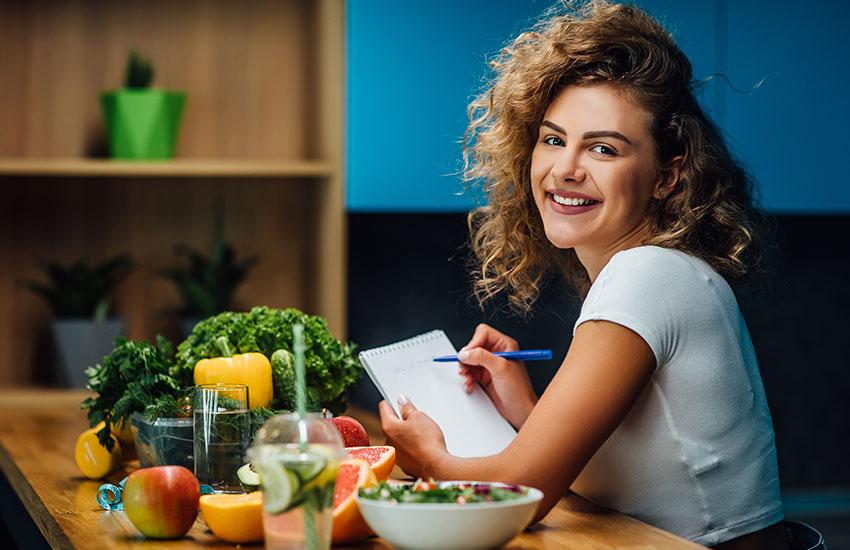 Рекомендации от диетологов