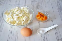 Подготавливаем творог с минимальной жирностью