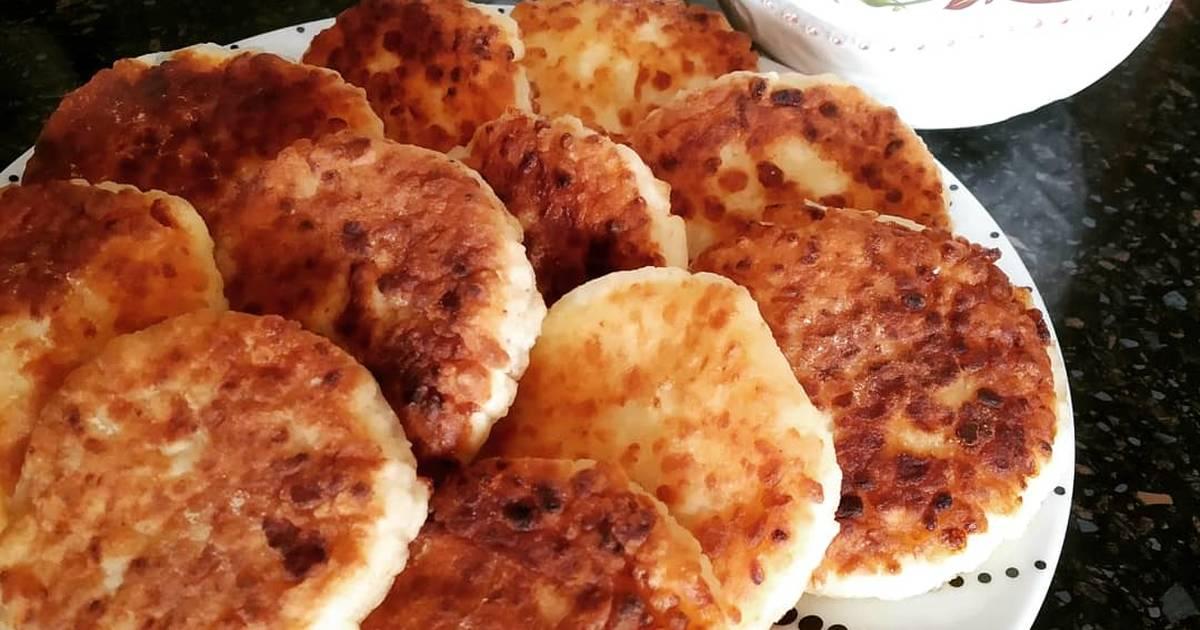 Сырники из обезжиренного творога