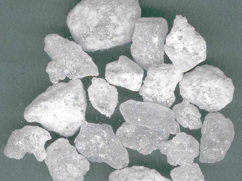 Как «работает» глауберова соль?