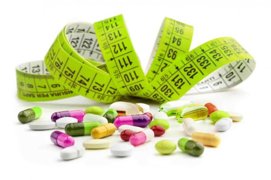 Помогают ли препараты Лептина?