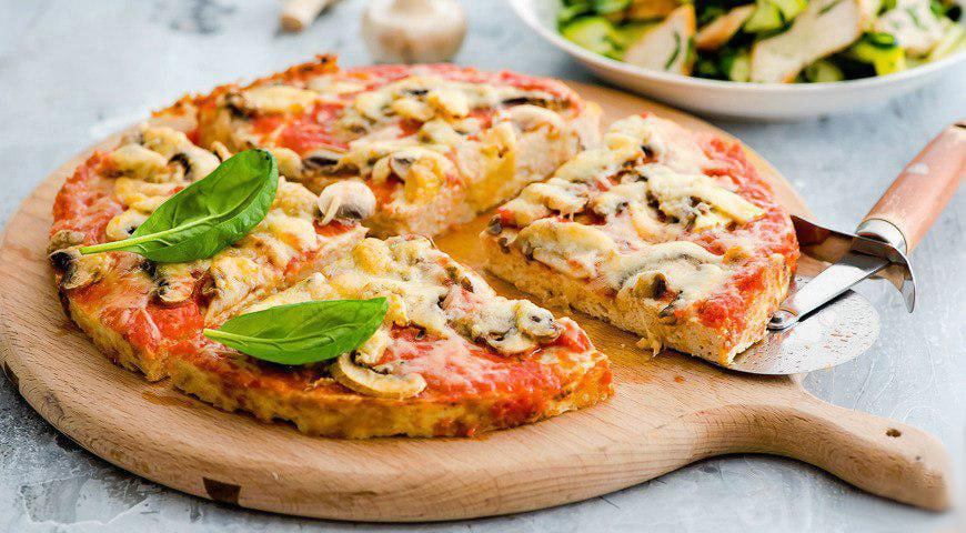 ПП-пицца